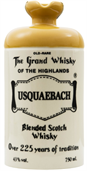 Usquaebach Scotch Old Rare Flagon